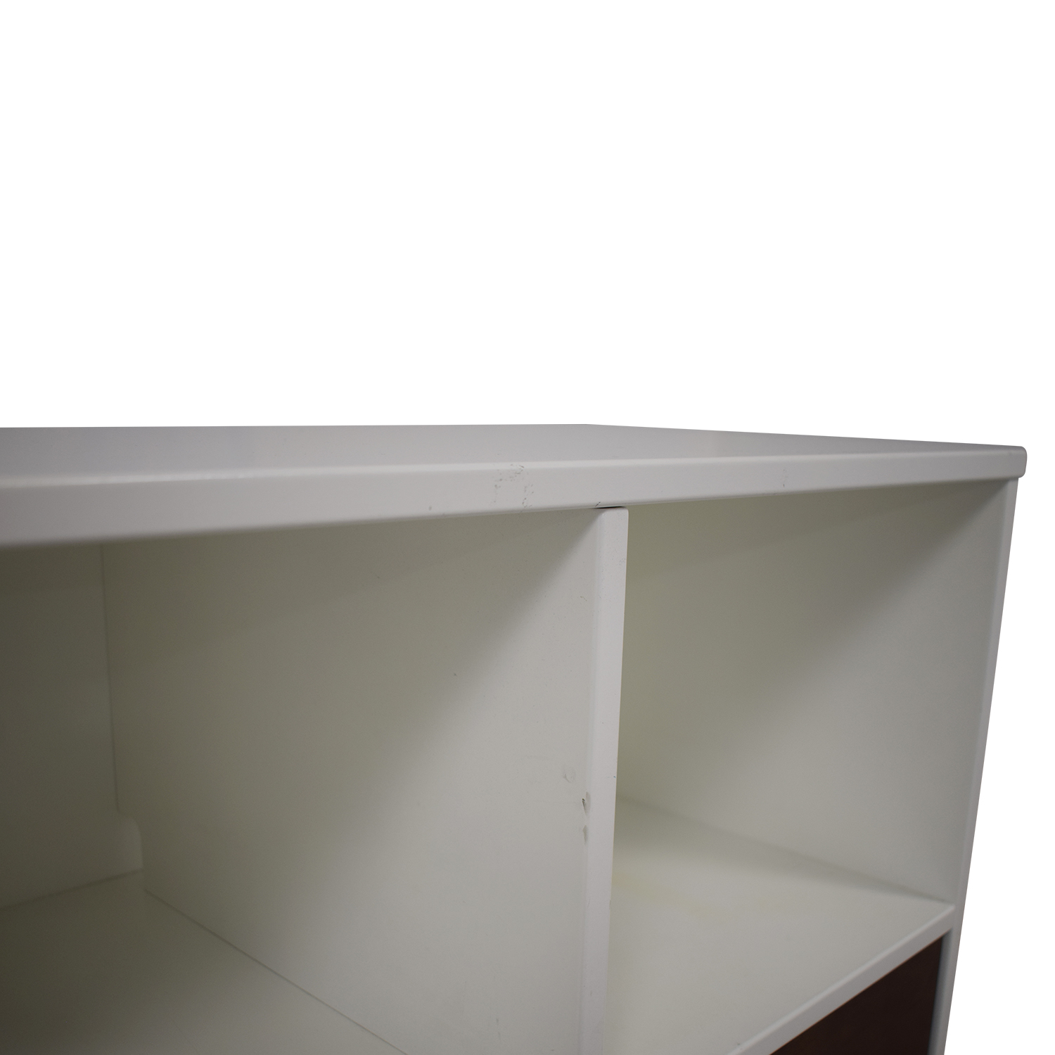 Design Within Reach Storage Shelves with Drawers sale