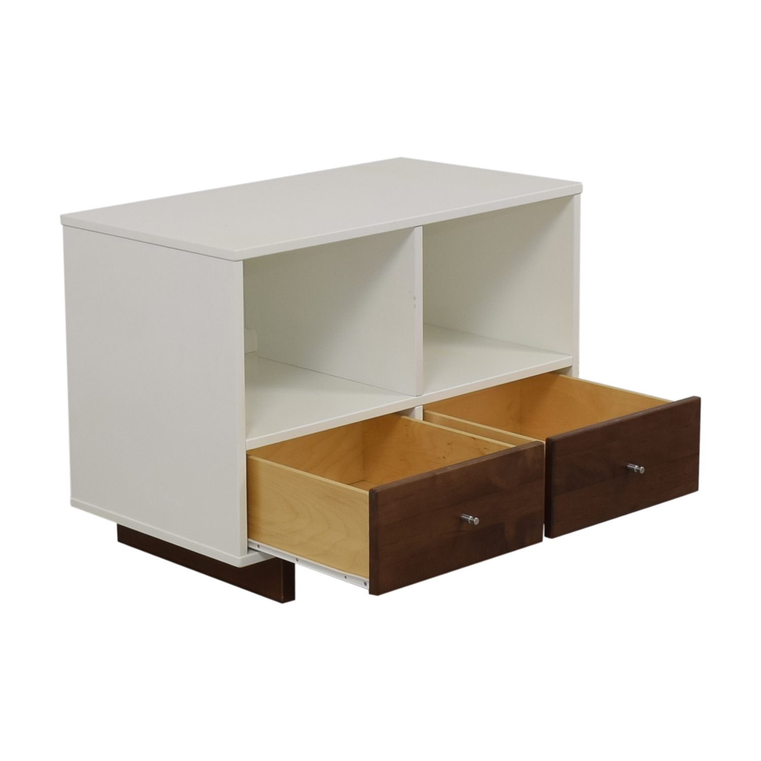 Design Within Reach Design Within Reach Storage Shelves with Drawers nyc