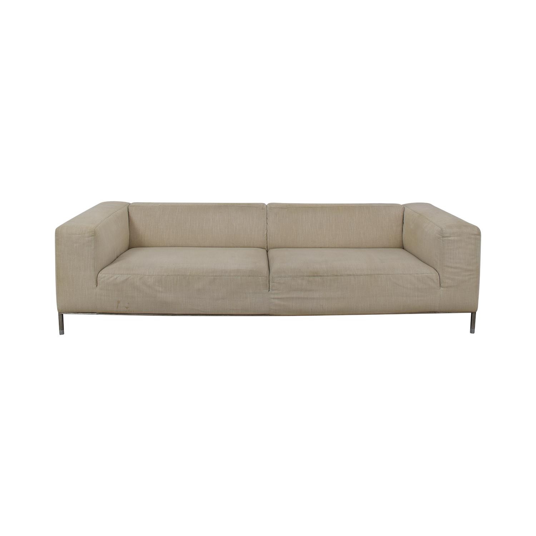 Italian Maker Sofa / Sofas
