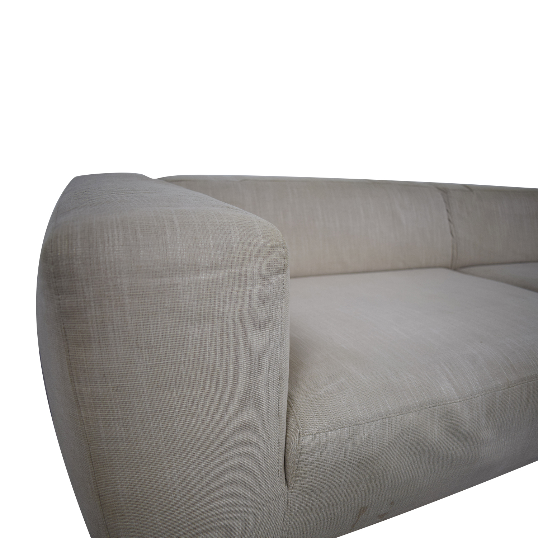 Italian Maker Sofa Sofas
