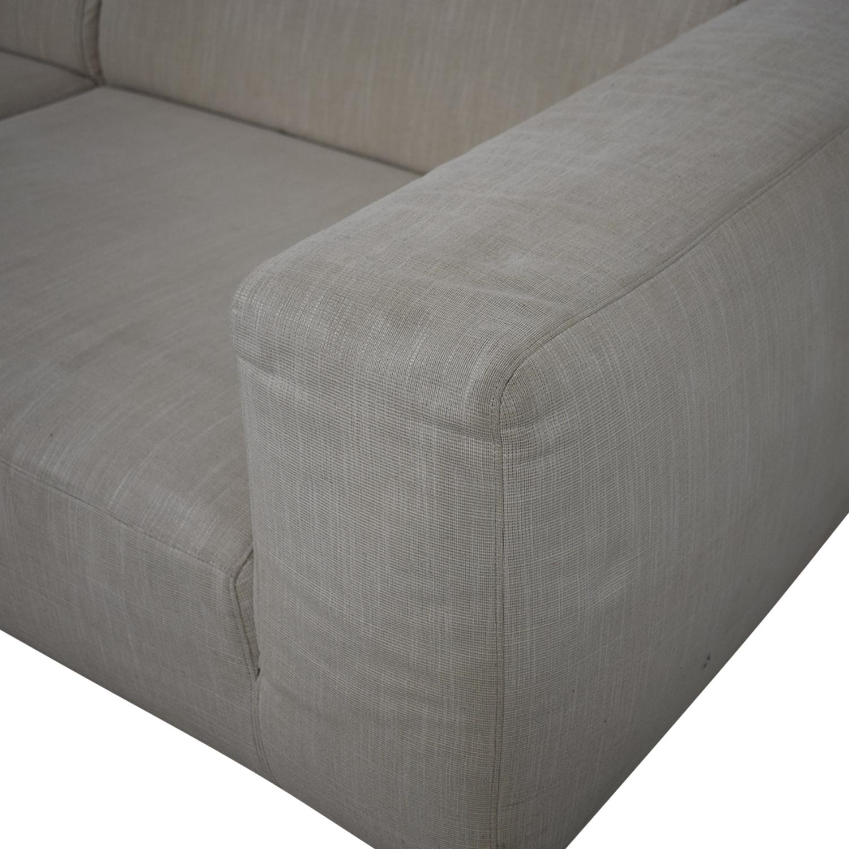 shop Italian Maker Sofa  Sofas
