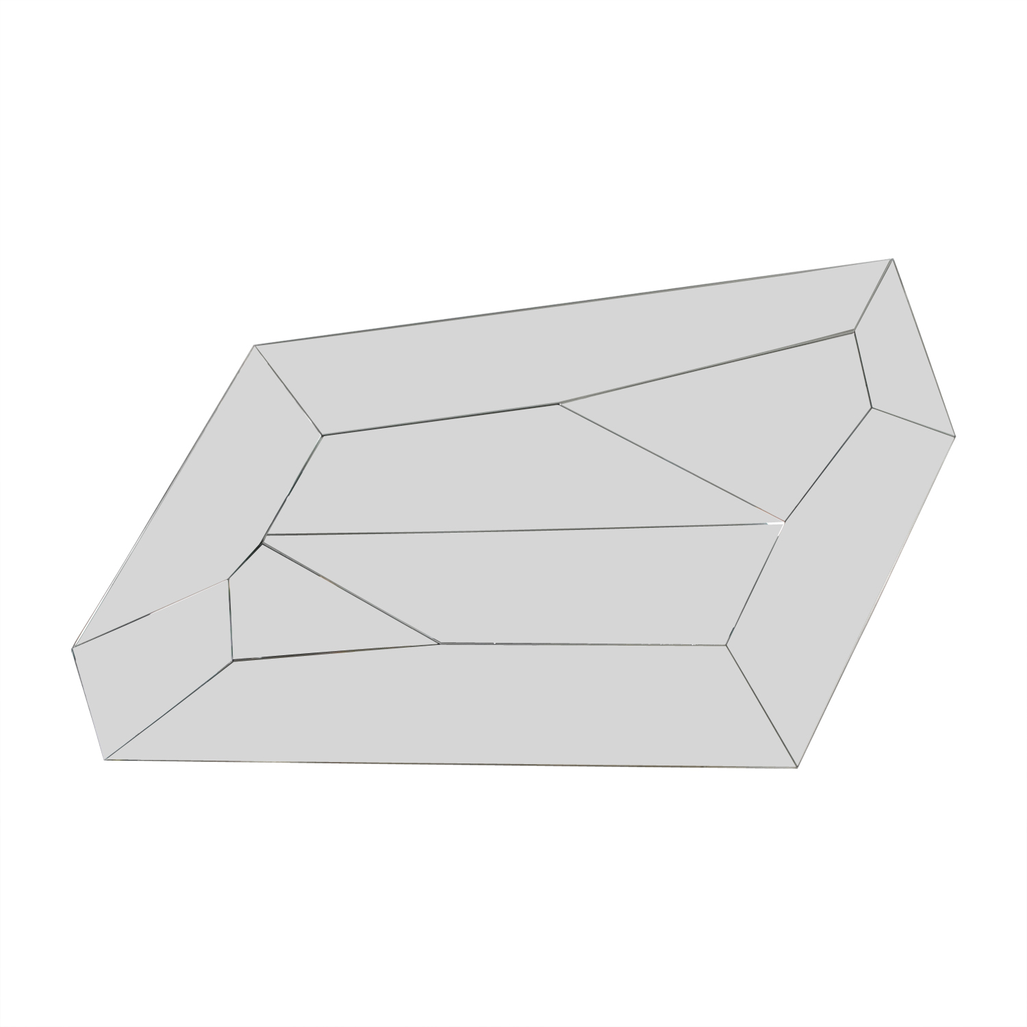 Multiple Angled Mirror coupon