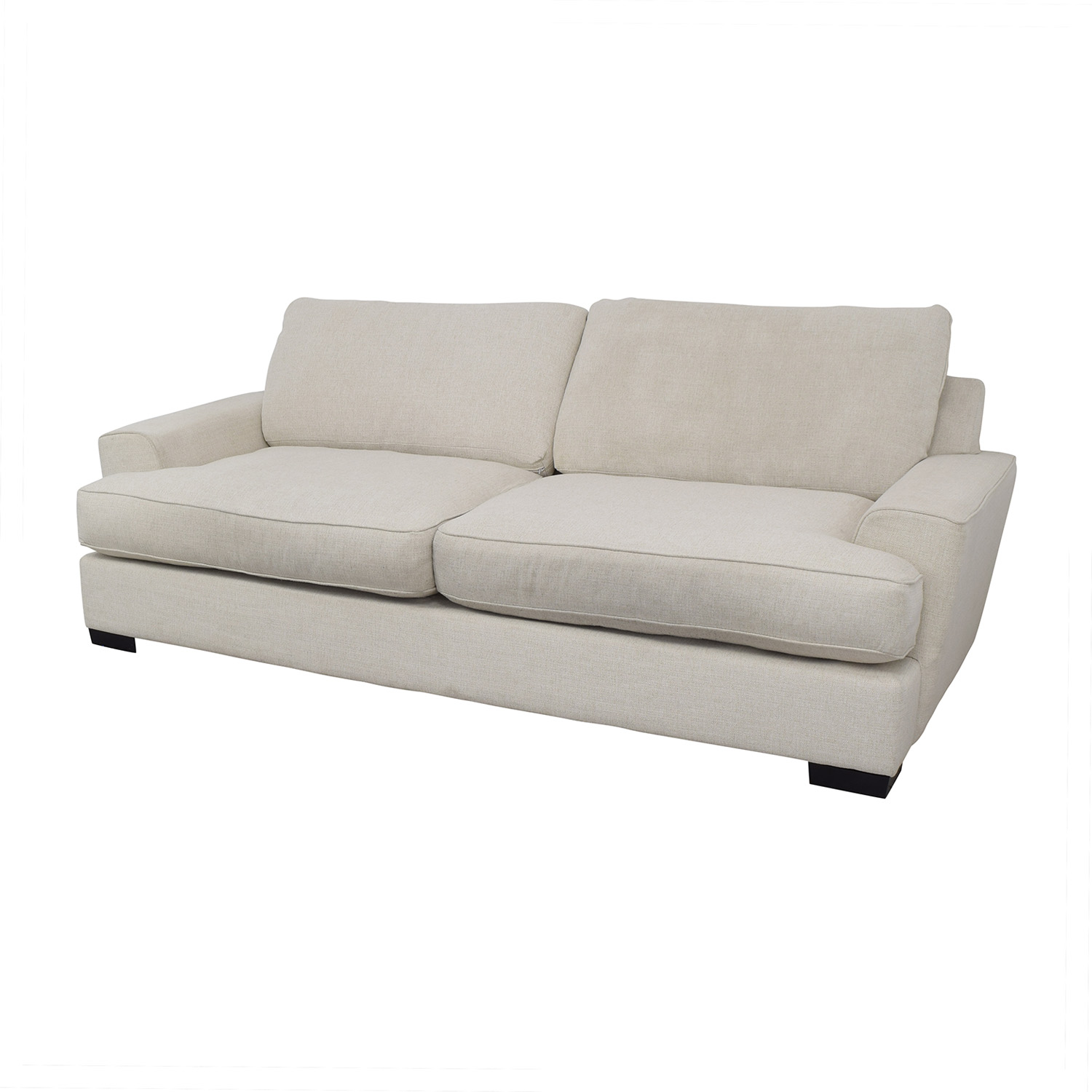 Macy's Macy's Ainsley Fabric Sofa nj