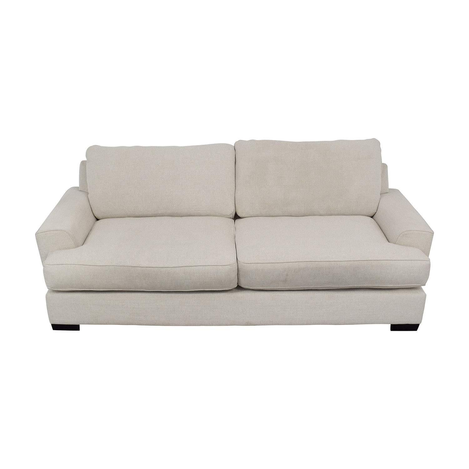 Macy's Macy's Ainsley Fabric Sofa second hand