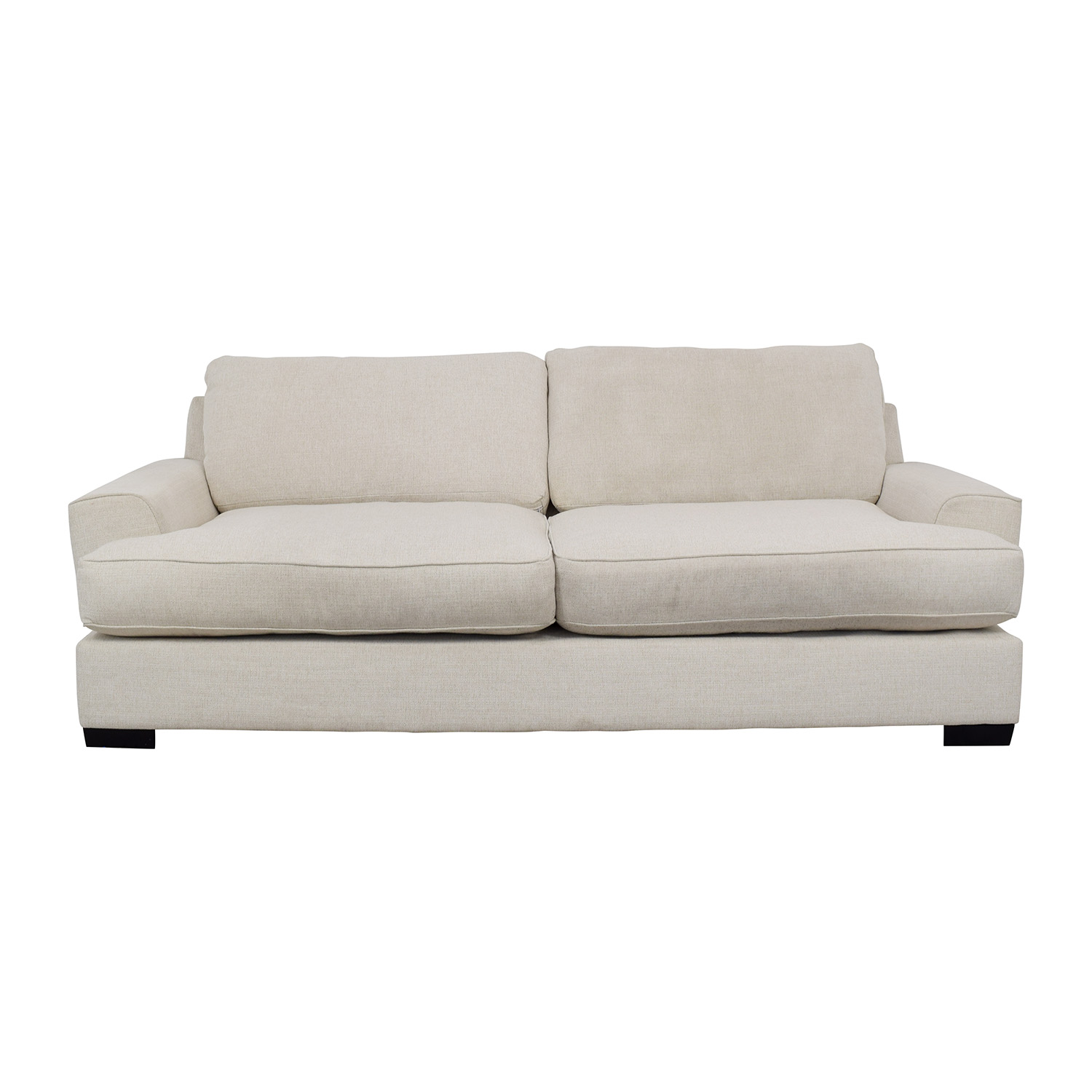 Macy's Macy's Ainsley Fabric Sofa for sale
