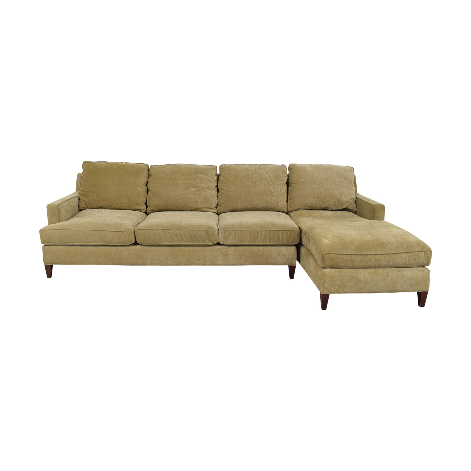 buy Mitchell Gold + Bob Williams Clifton Sectional Sofa Mitchell Gold + Bob Williams Sofas
