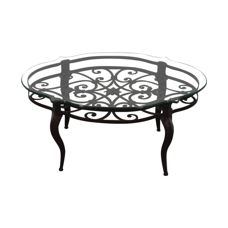 Artistica Artistica Coffee Table dimensions