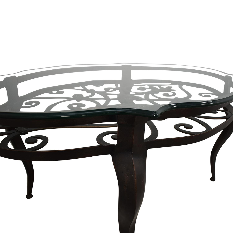 Artistica Artistica Coffee Table Tables
