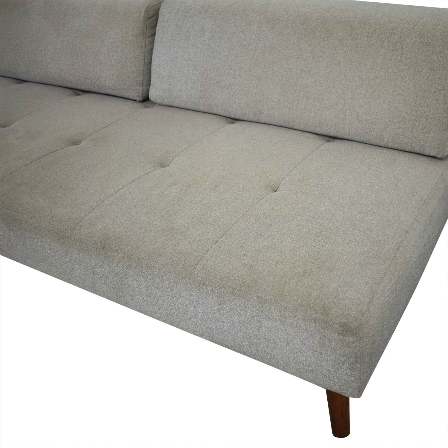 West Elm West Elm Sectional Couch price
