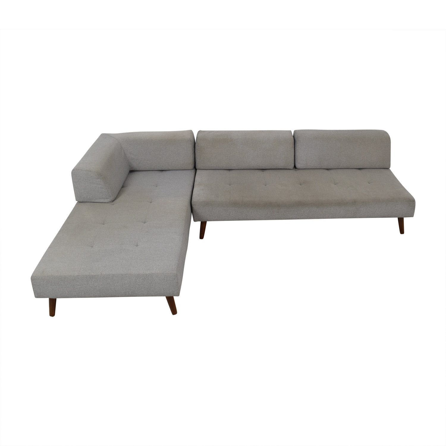 shop West Elm West Elm Sectional Couch online