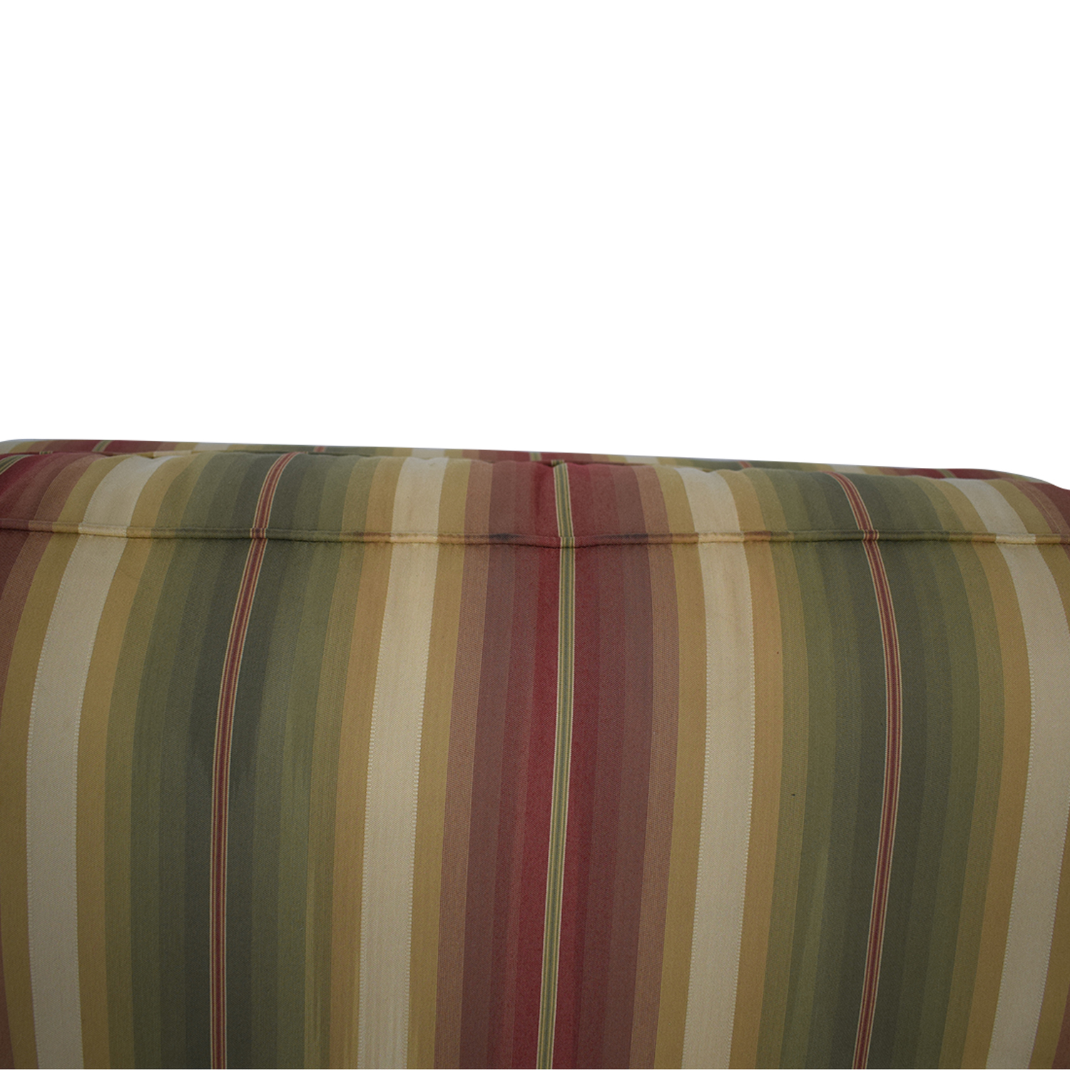 Thomasville Custom Roll Arm Accent Chair / Accent Chairs