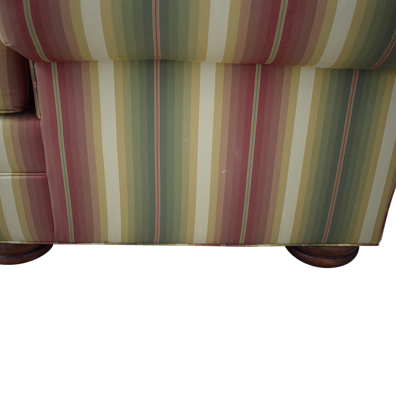 Thomasville Thomasville Custom Roll Arm Accent Chair coupon