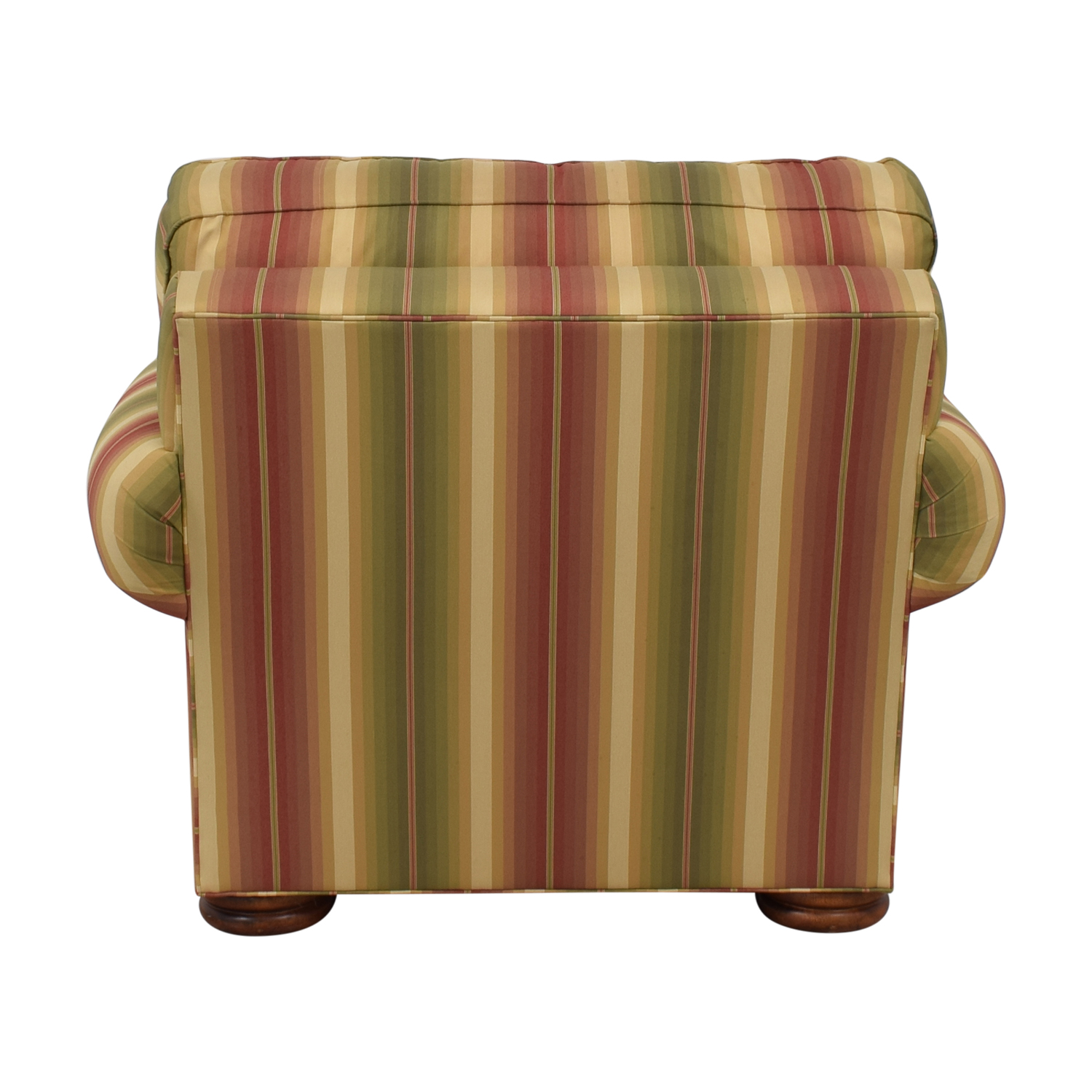 shop Thomasville Thomasville Custom Roll Arm Accent Chair online