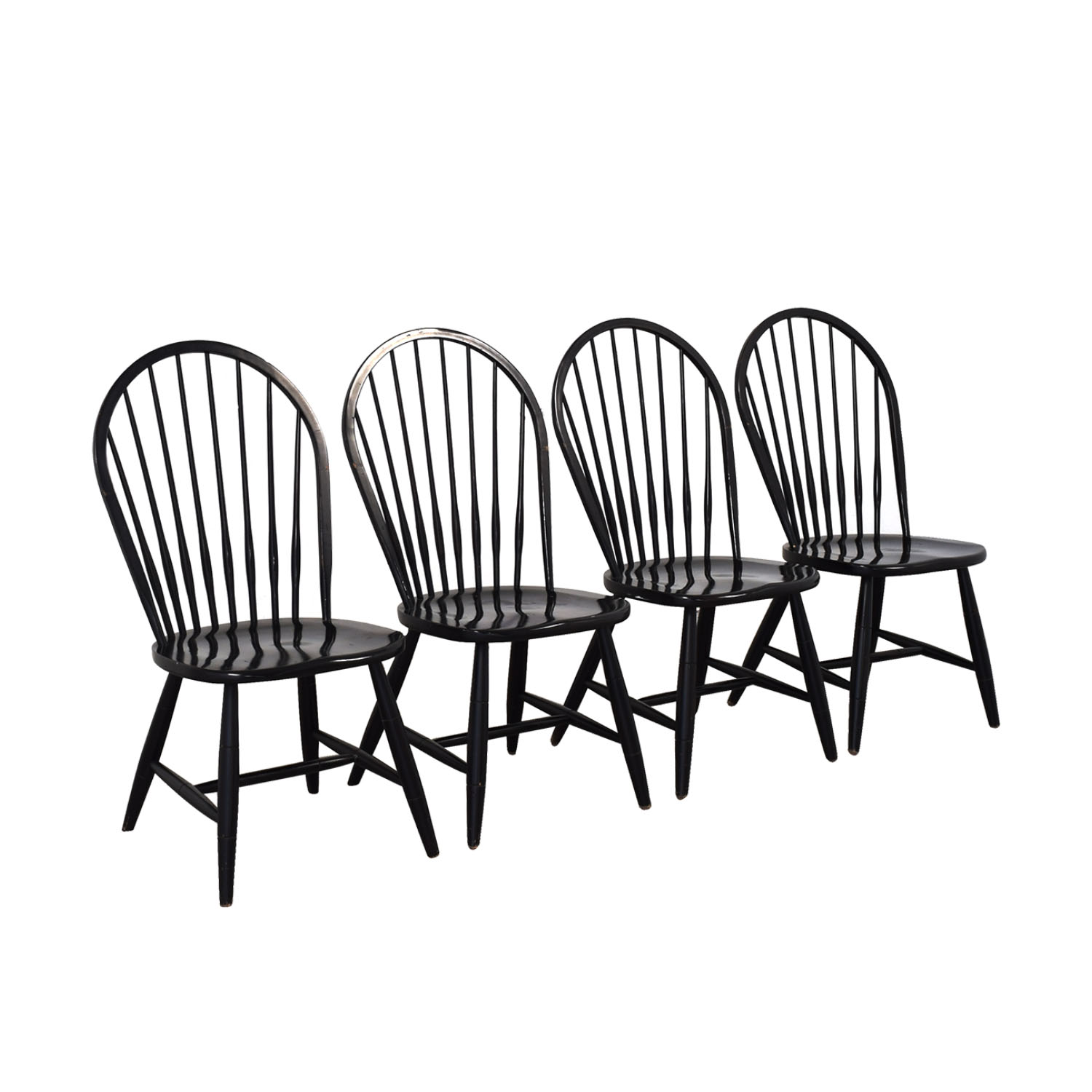 Ethan Allen Ethan Allen Dining Chairs price