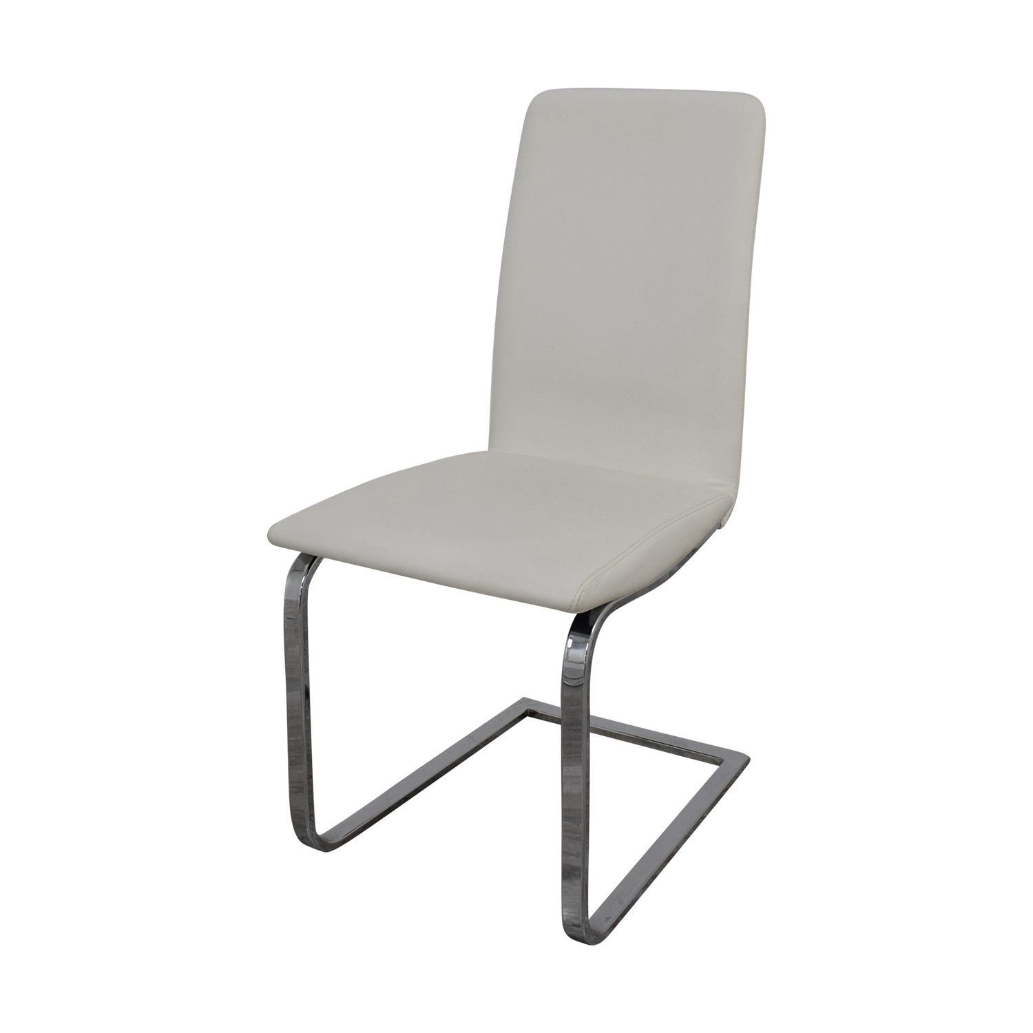 Overstock Overstock Dining Chairs used