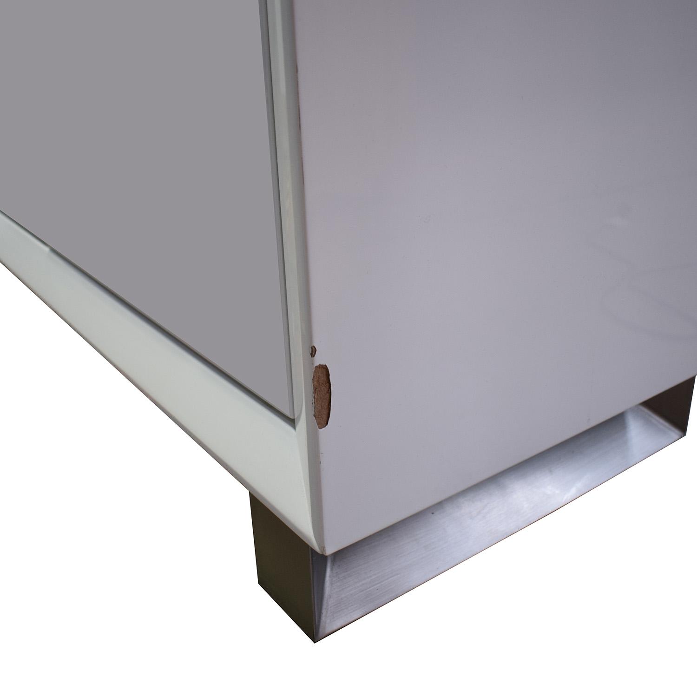 shop AllModern AllModern White Sideboard online