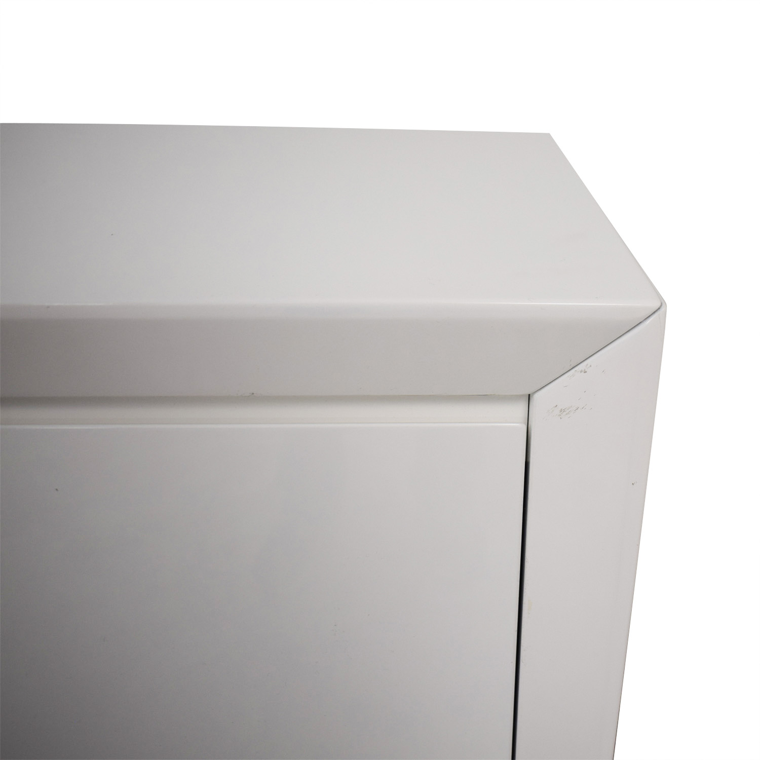 buy AllModern White Sideboard AllModern Media Units