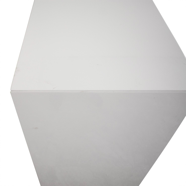 AllModern White Sideboard AllModern