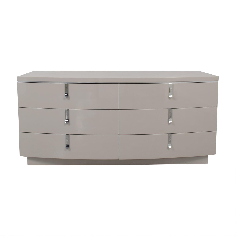 AllModern AllModern Six Drawer Dresser