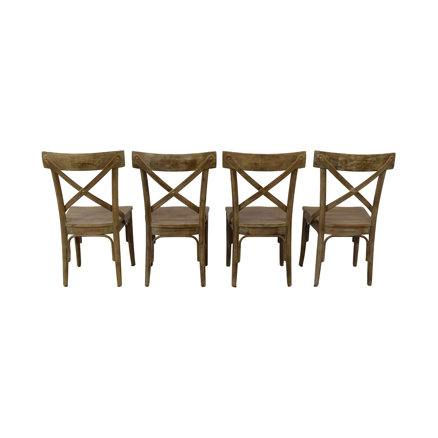 Cost Plus World Market World Market Dining Chairs used