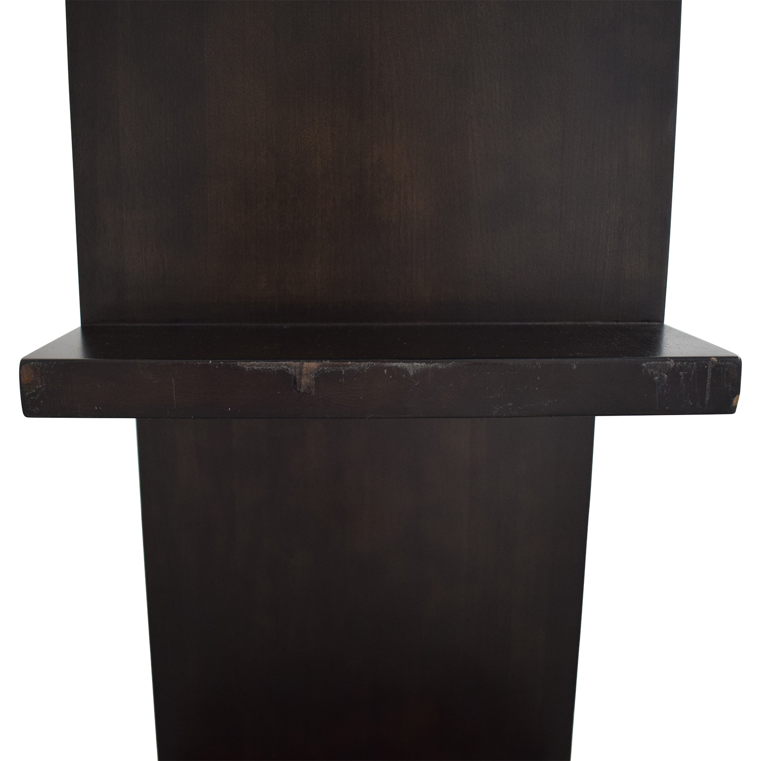 Room & Board Room & Board by Maria Yee Dark Wood Bookcase for sale