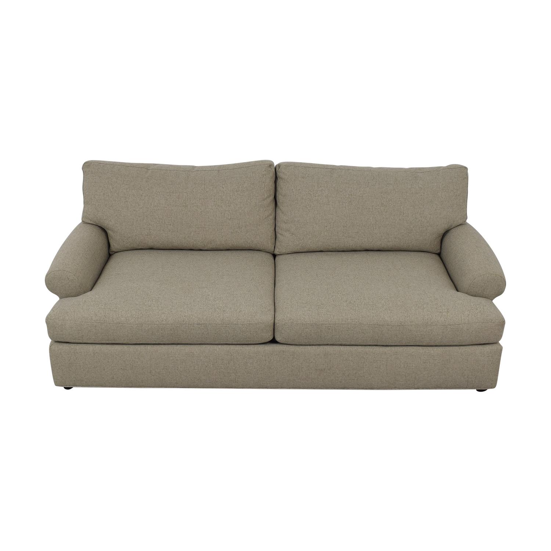 Bernhardt Bernhardt Two Cushion Sofa nyc