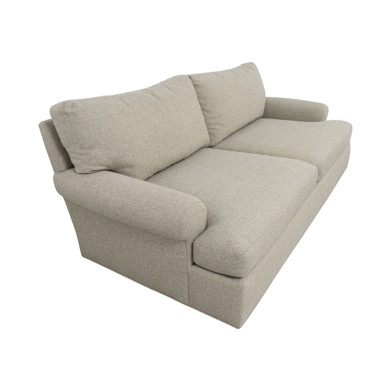 Bernhardt Bernhardt Two Cushion Sofa Classic Sofas