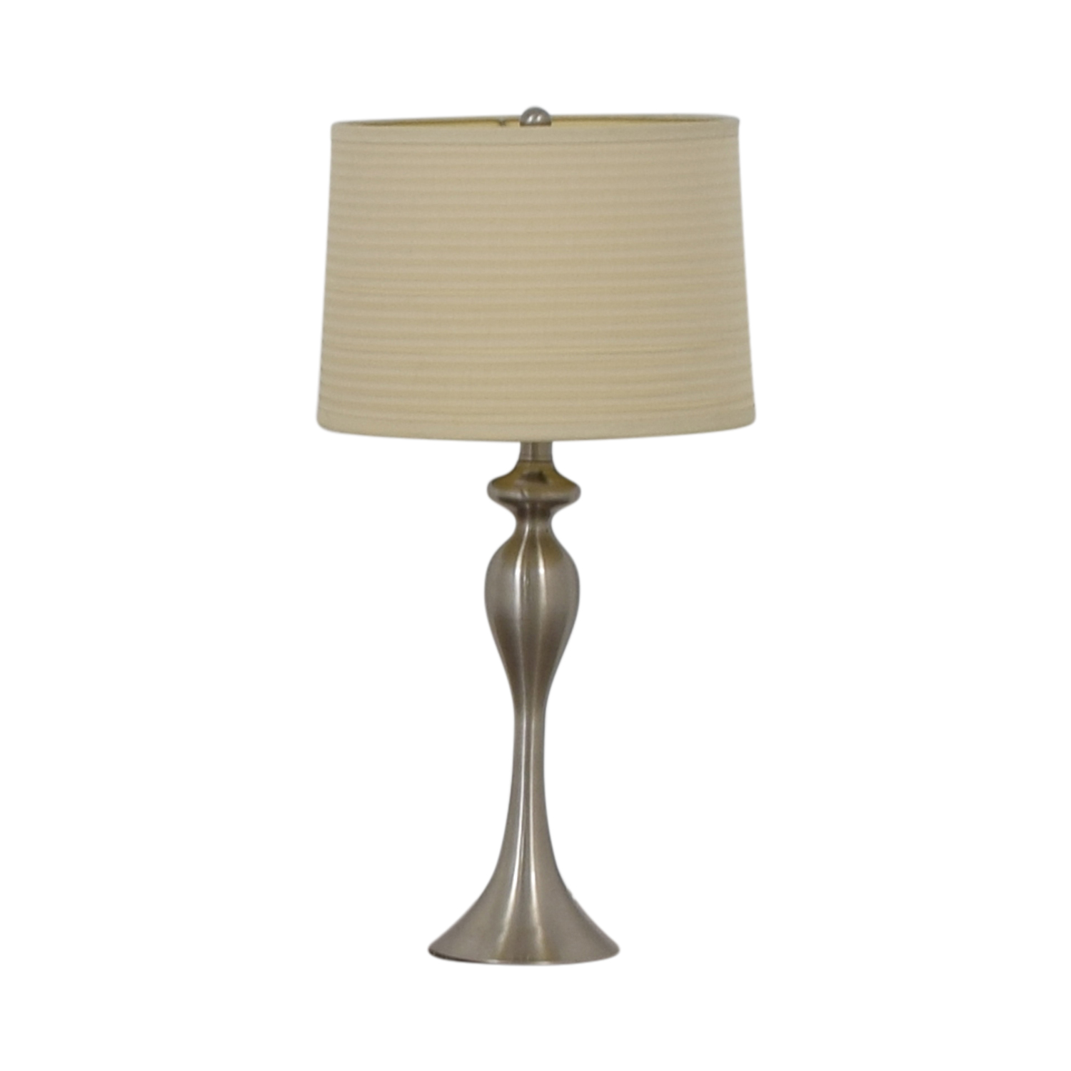 Crate & Barrel Crate & Barrel Table Lamp used