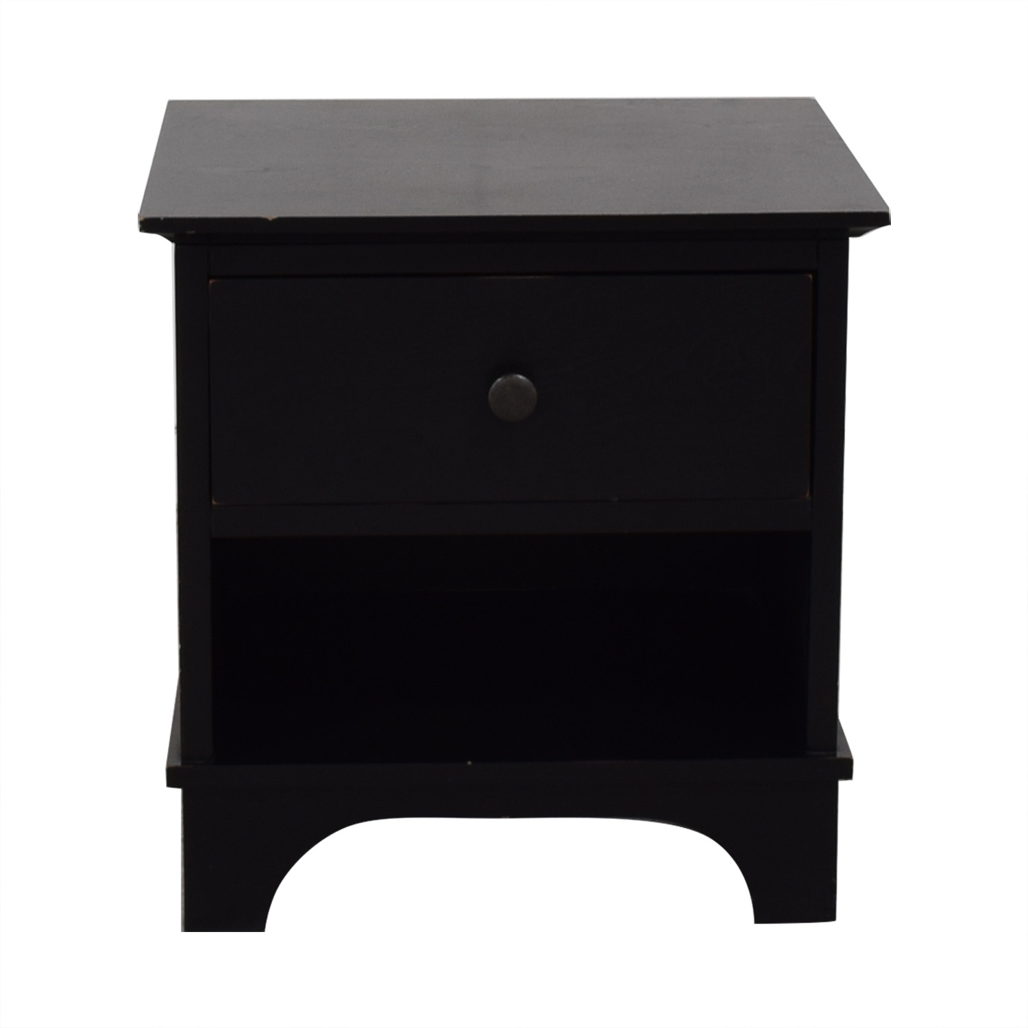 Pottery Barn End Table / Tables