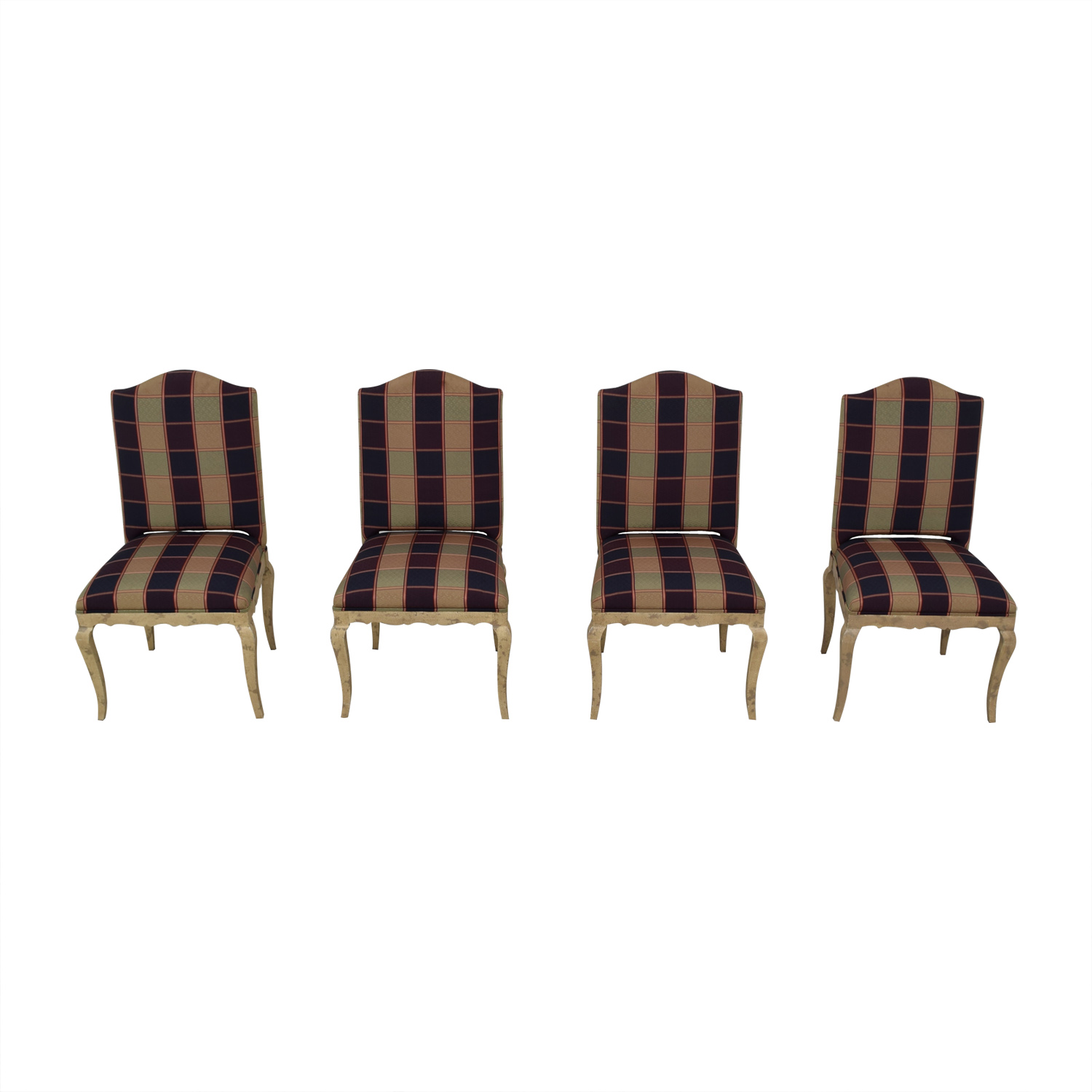 Custom Fabric Dining Chairs coupon