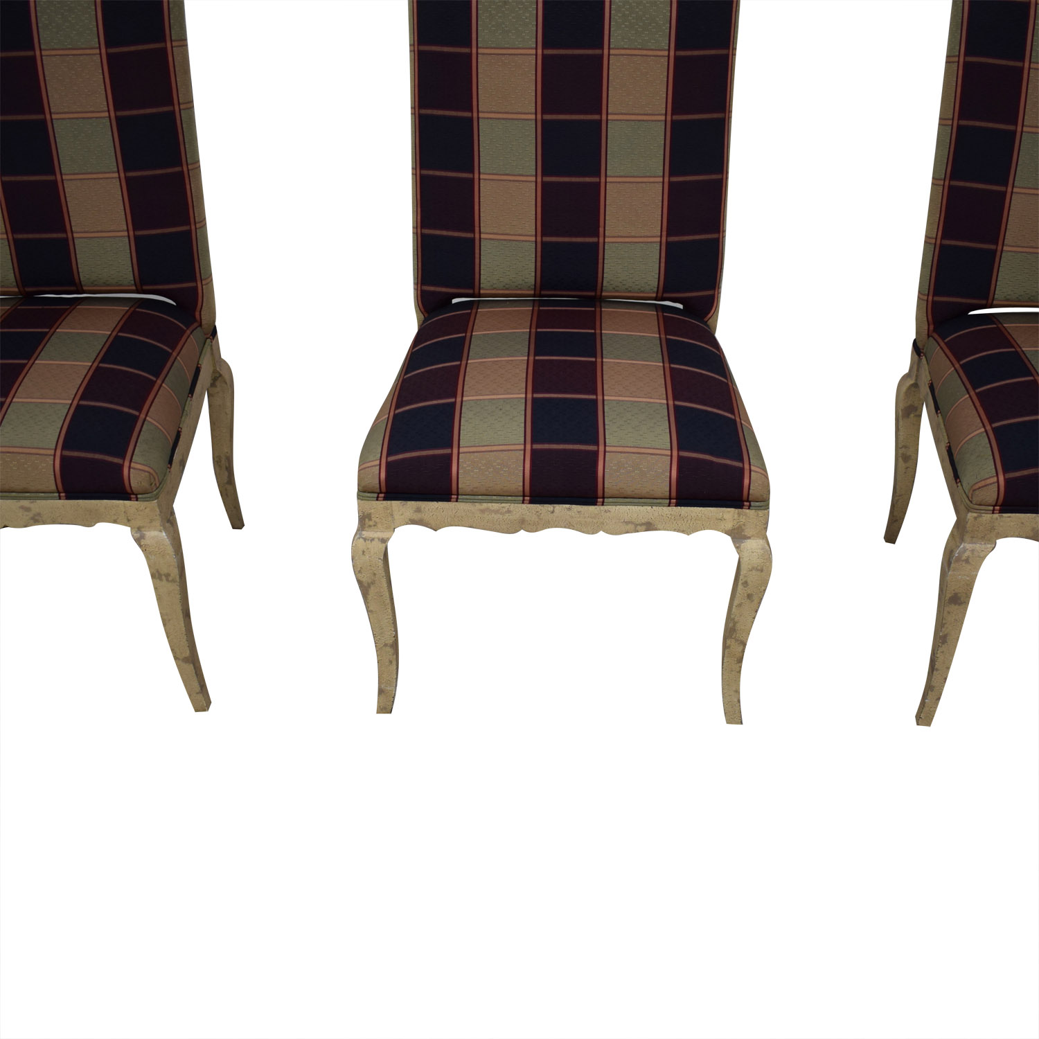buy Custom Fabric Dining Chairs  Dining Chairs