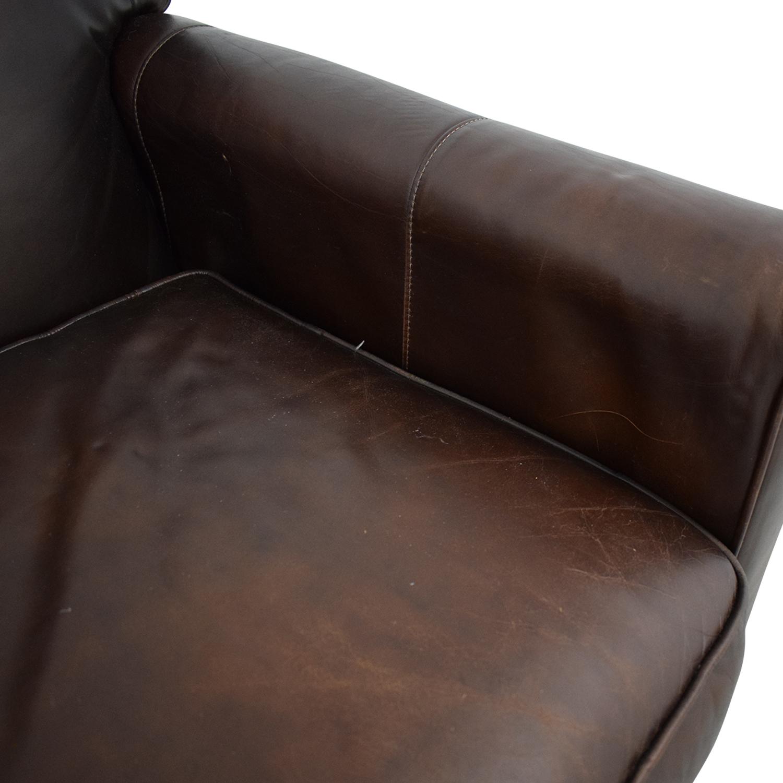 Bauhaus Furniture Bauhaus Leather Sofa nj