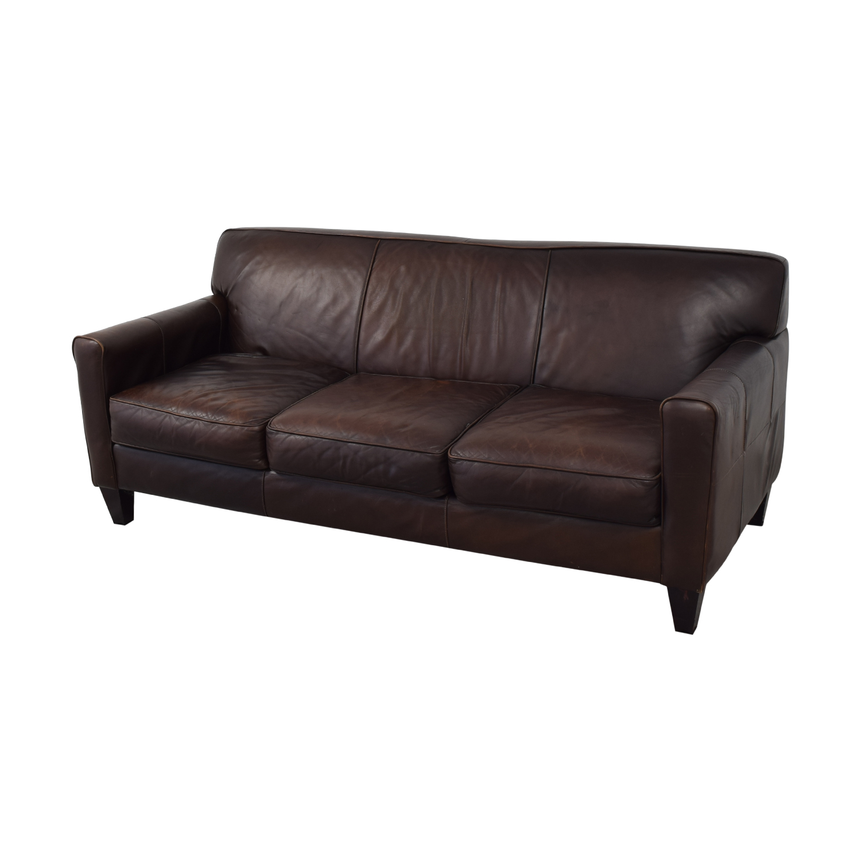 Bauhaus Leather Sofa / Classic Sofas