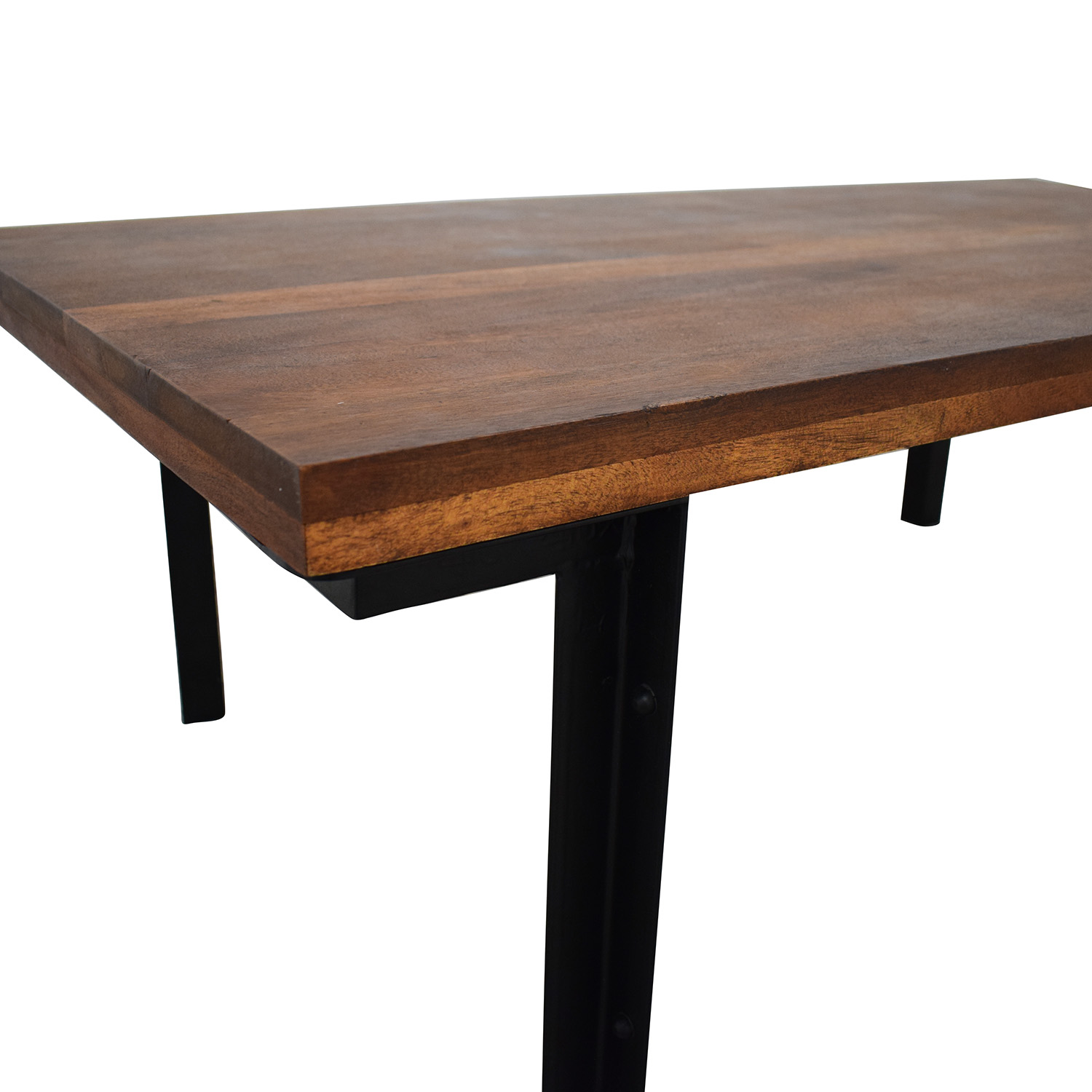 buy West Elm West Elm Industrial Coffee Table online