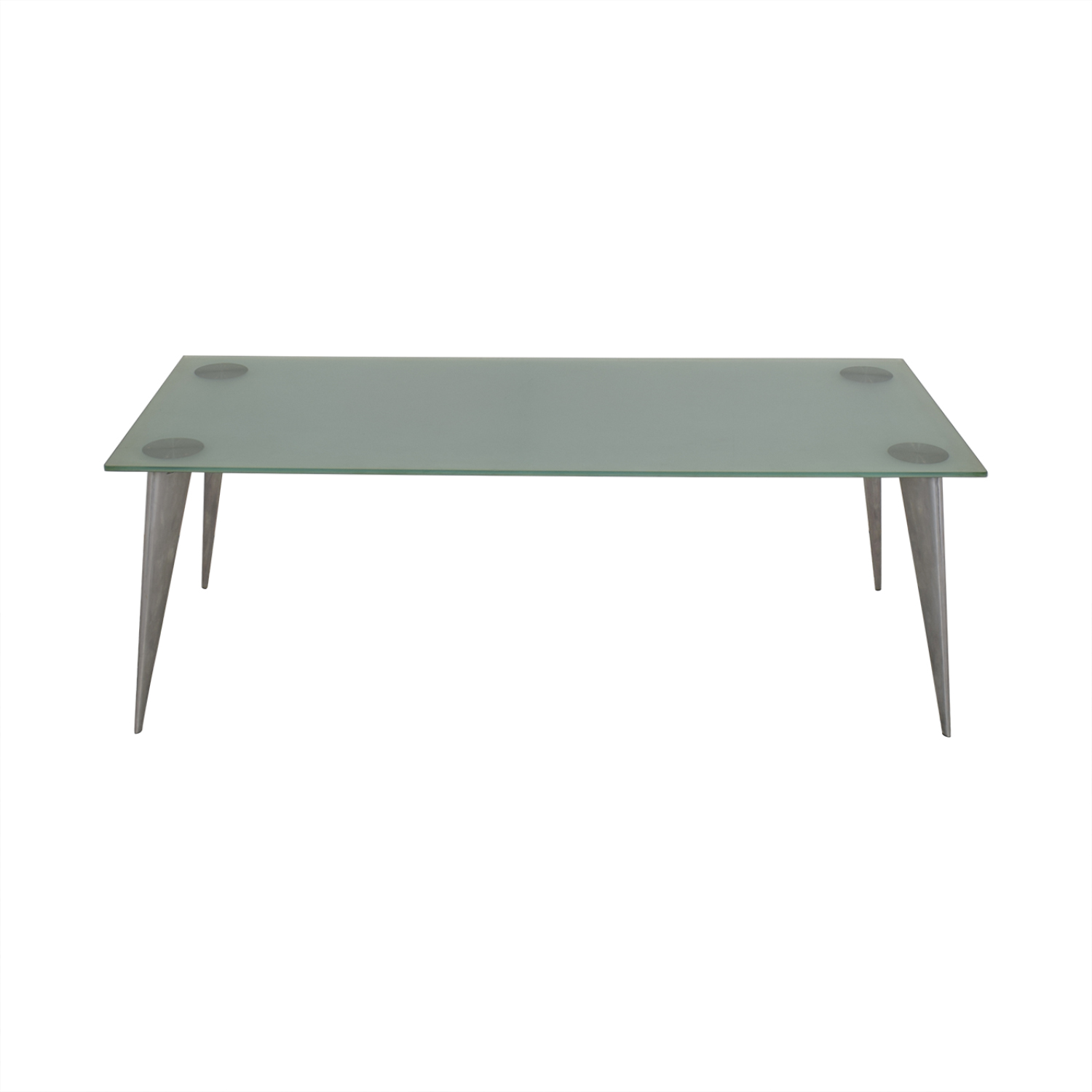 Philippe Starck Philippe Starck Series Lang Dining Table