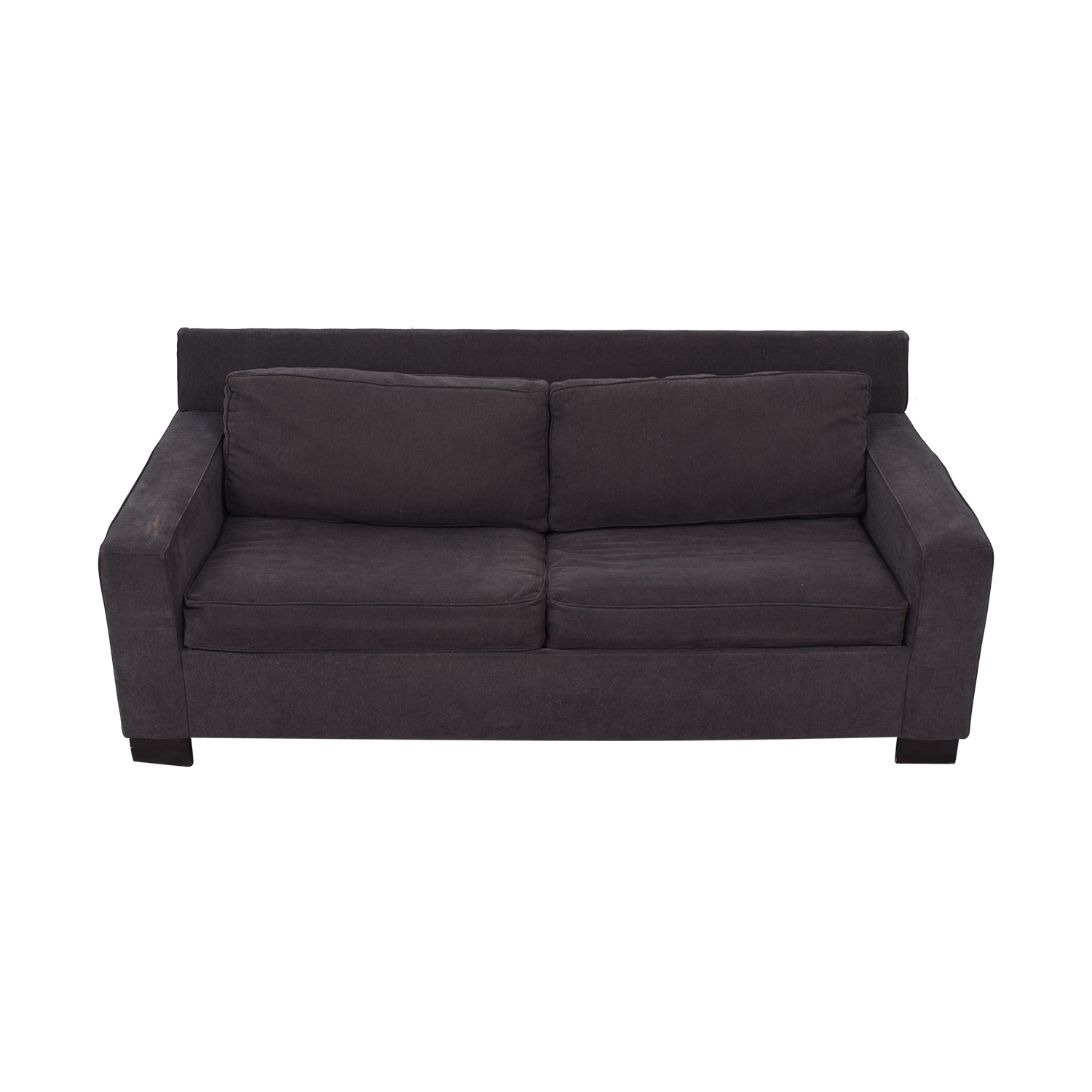 West Elm West Elm Henry Sleeper Sofa on sale