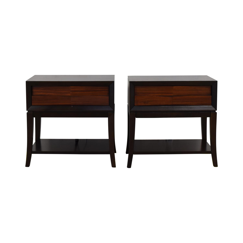 Jordan's Furniture Jordan's Furniture End Tables