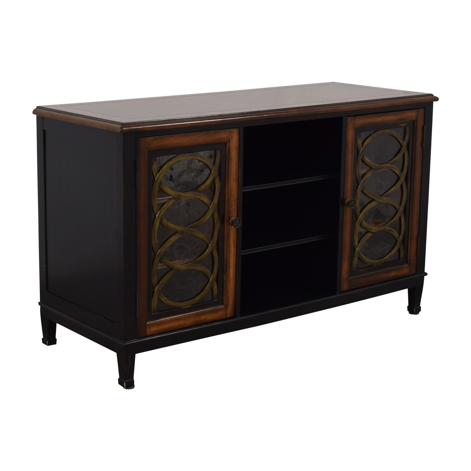 Hooker Furniture Entertainment Console Hooker Furniture