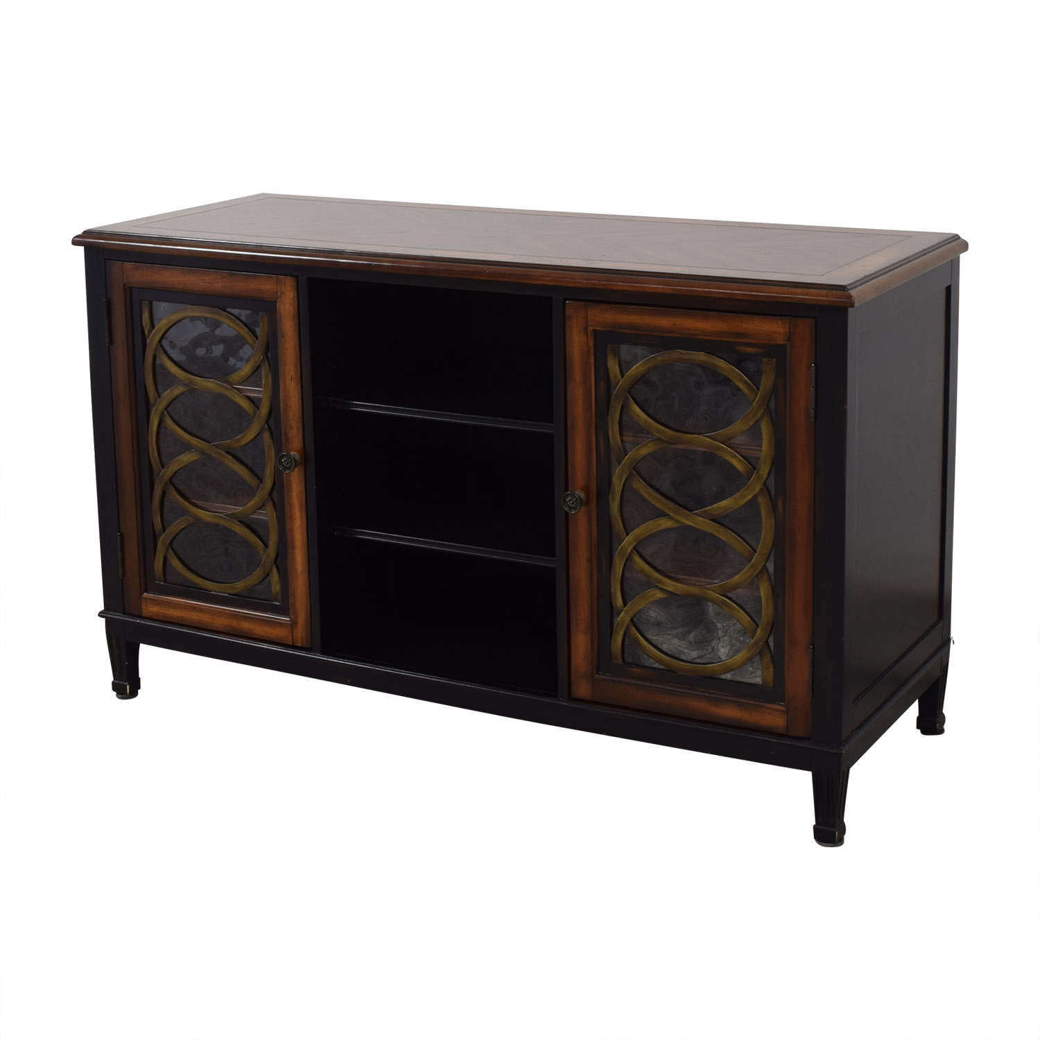 Hooker Furniture Hooker Furniture Entertainment Console discount