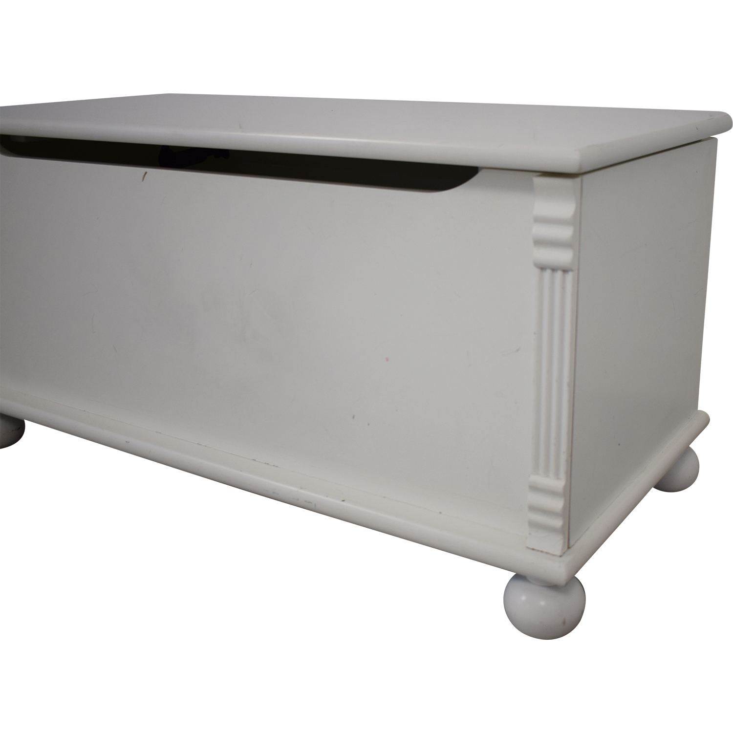 Bellini Bellini Toy Chest white