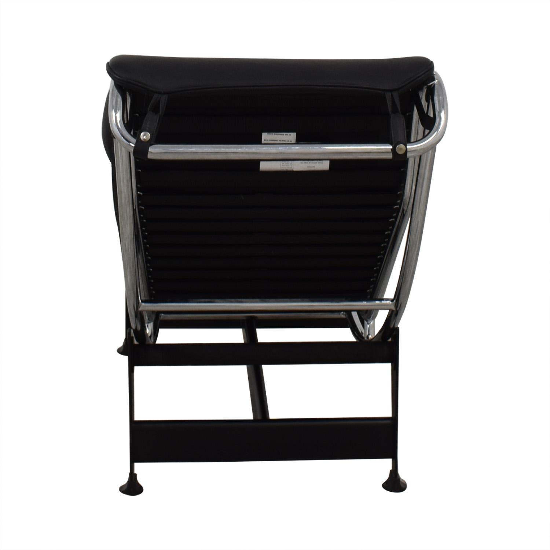 Kardiel Kardiel Gravity Chaise Lounge Chair second hand