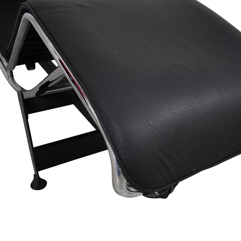 shop Kardiel Gravity Chaise Lounge Chair Kardiel