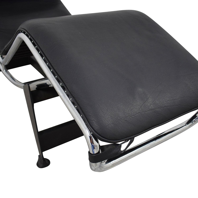 Kardiel Kardiel Gravity Chaise Lounge Chair used