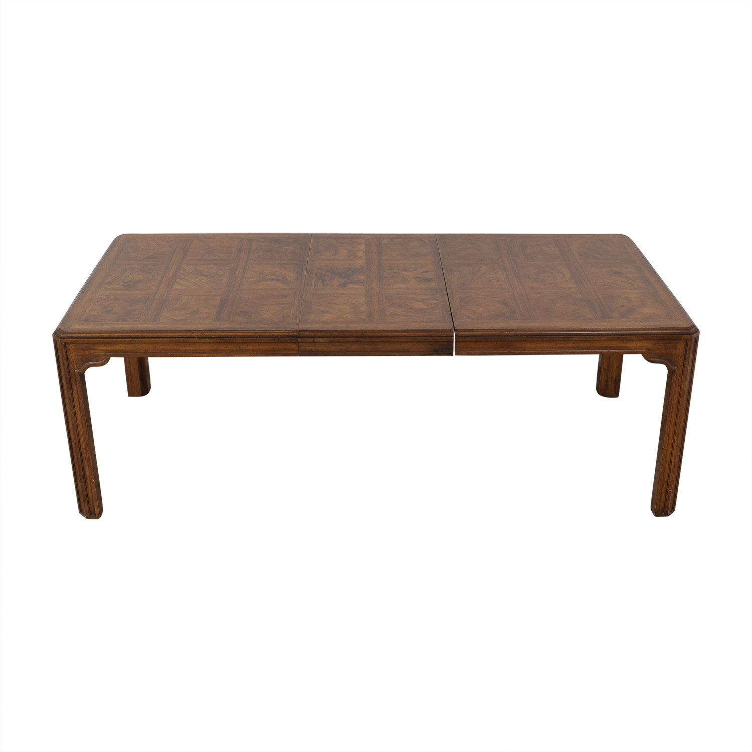 buy Drexel Heritage Extension Dining Table Drexel Heritage
