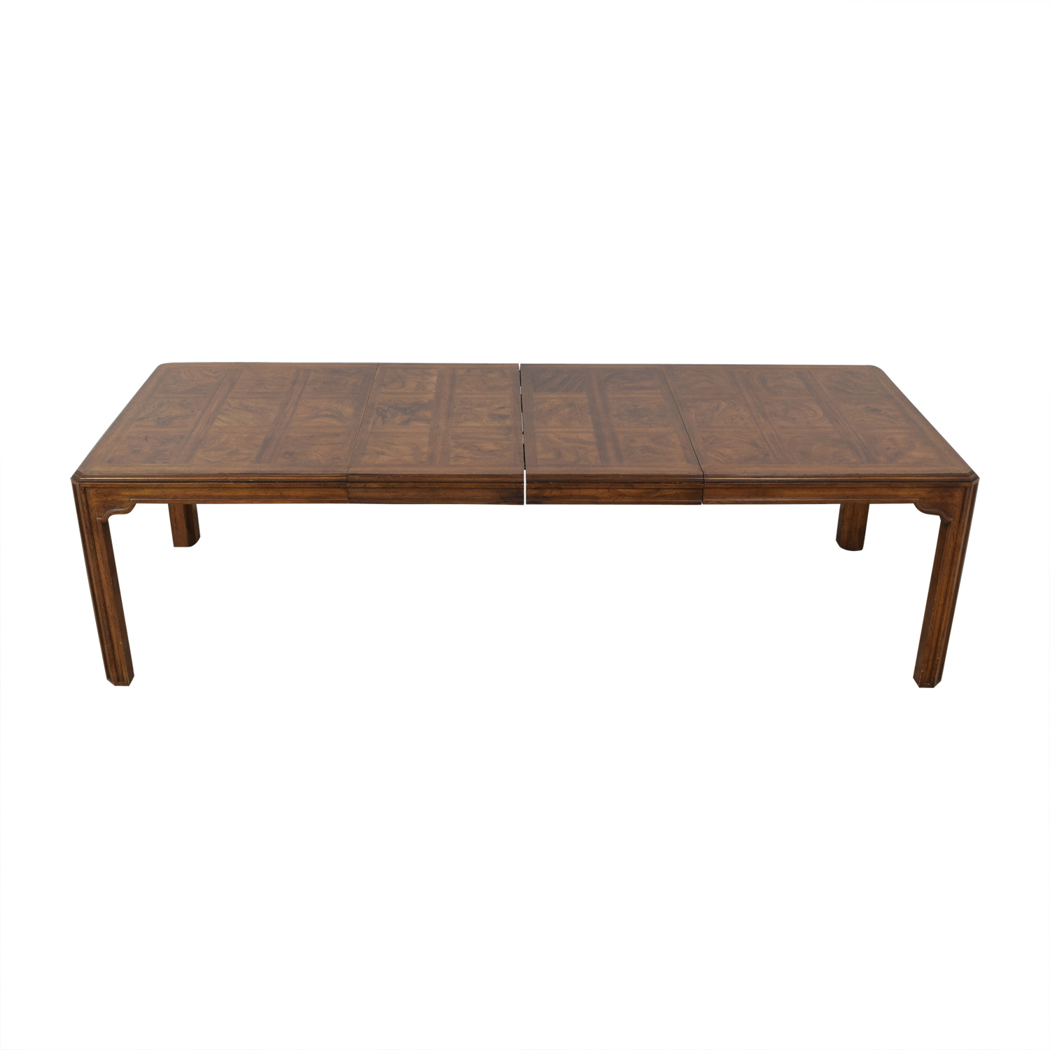 Drexel Heritage Extension Dining Table Drexel Heritage