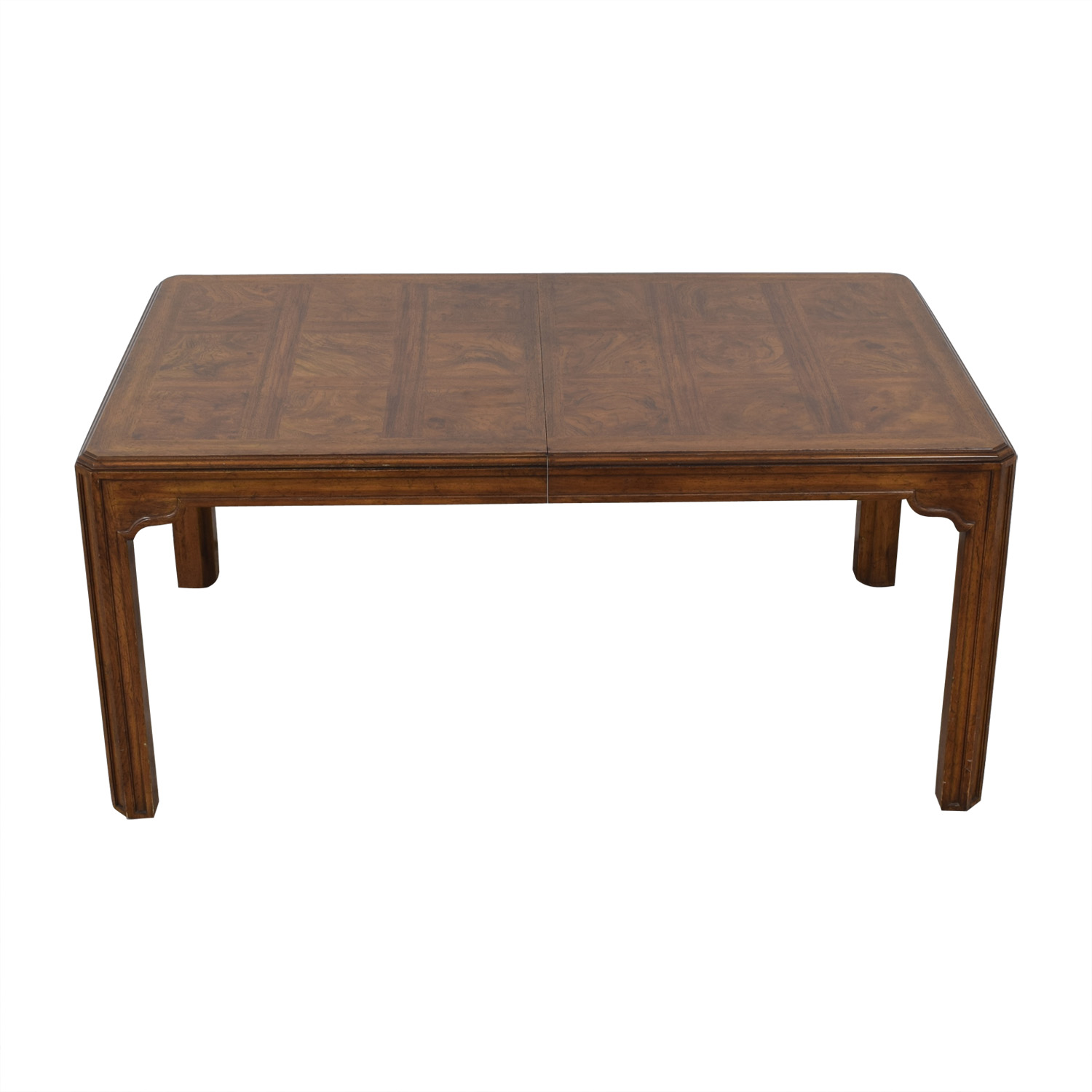 Drexel Heritage Drexel Heritage Extension Dining Table nj