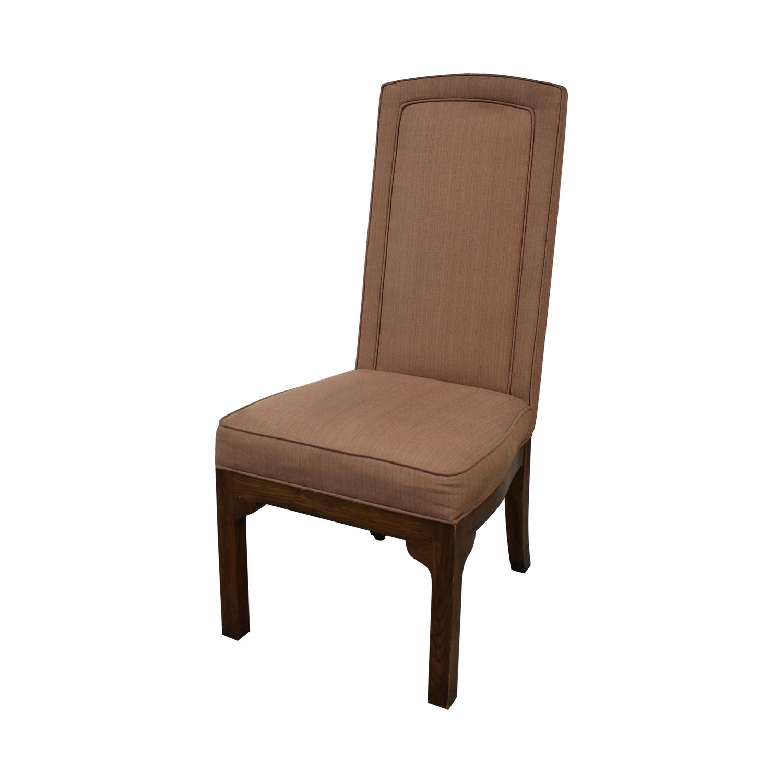 Drexel Heritage Drexel Heritage Dining Chairs