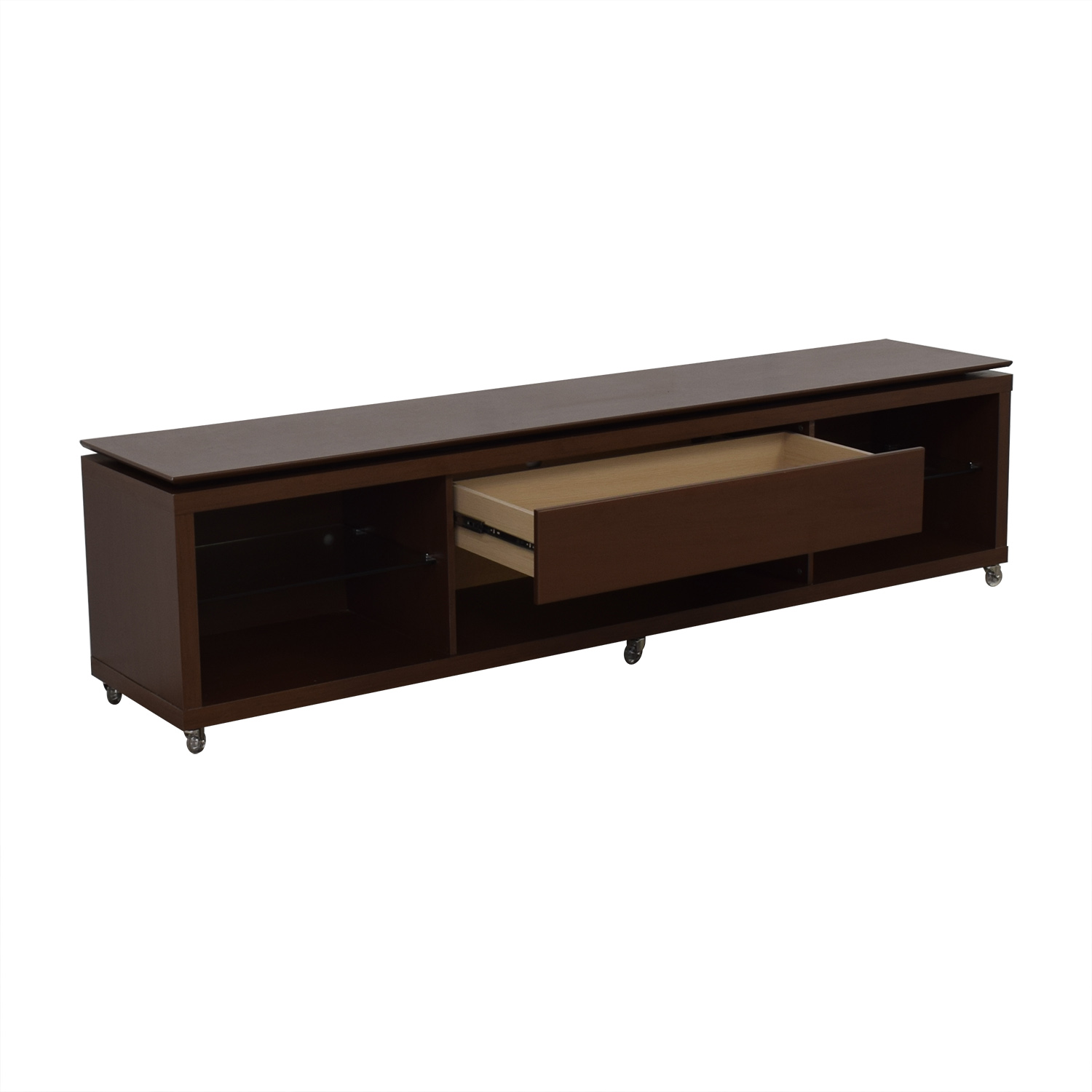 buy Bed Bath & Beyond Manhattan Comfort Lincoln Media Stand Bed Bath & Beyond Storage