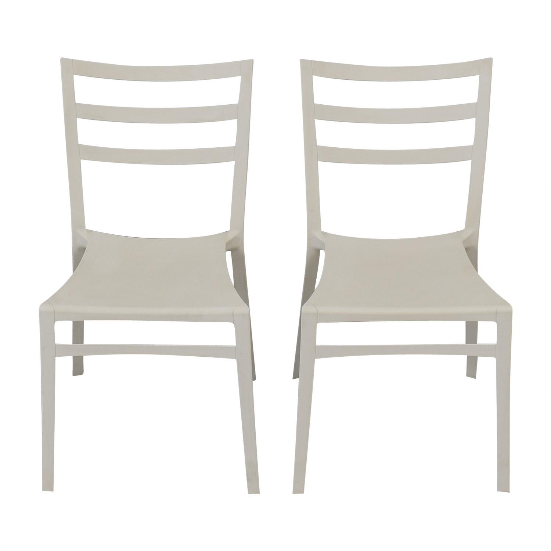 Room & Board Sabrina Chairs / Dining Chairs