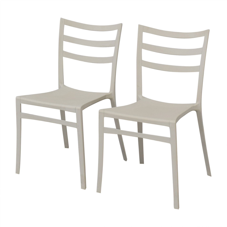 Room & Board Room & Board Sabrina Chairs discount
